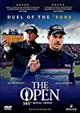 The Story of the Open Golf Championship 2016 (The Official Film) Duel of the 'Sons [DVD] [UK Import]