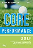 Core Performance - Golf